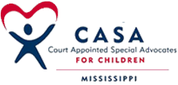 CASA Mississippi, Inc. logo